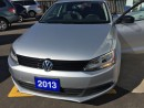 Used 2013 Volkswagen Jetta 2 Litre for sale in Etobicoke, ON