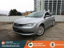 Used 2015 Chrysler 200 LX for sale in Richmond, BC