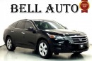 Used 2010 Honda Accord Crosstour EX-L AWD - SUNROOF - BLUETOOTH - BACK UP SENSORS for sale in North York, ON