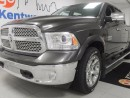 Used 2015 Dodge Ram 1500 Laramie! ECODIESEL! NAV! just a few of this fascinating truck's perks. Come take a look to find out more! for sale in Edmonton, AB