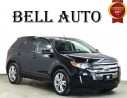 Used 2012 Ford Edge SEL BACK UP CAMERA LEATHER PANORAMIC ROOF for sale in North York, ON