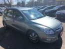 Used 2010 Hyundai Elantra Touring GLS/BLUETOOTH/AUTOLOADED/CLEANCARPROOF for sale in Scarborough, ON