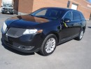 Used 2014 Lincoln MKT AWD,3.7,NAVI,SUNROOF for sale in Mississauga, ON