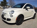 Used 2013 Fiat 500 Sport Rocket Edition for sale in Mississauga, ON