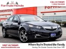 Used 2013 Acura TL ELITE PACKAGE | NAVIGATION | ALL WHEEL DRIVE for sale in Scarborough, ON