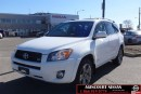 Used 2009 Toyota RAV4 Sport V6 |Leather|Sunroof|4x4| for sale in Scarborough, ON