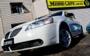 Used 2005 Pontiac G6 Remote Start+Cruise+LOW KMS+Keyless Entry! for sale in St Catharines, ON