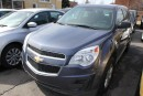 Used 2014 Chevrolet Equinox LS AWD for sale in Brampton, ON