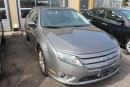 Used 2012 Ford Fusion SE Sunroof for sale in Brampton, ON