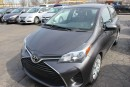 Used 2016 Toyota Yaris LE for sale in Brampton, ON