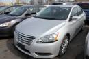 Used 2015 Nissan Sentra S for sale in Brampton, ON