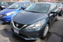 Used 2016 Nissan Sentra S for sale in Brampton, ON