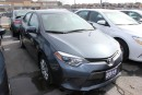 Used 2015 Toyota Corolla LE BLUETOOTH BACKUP CAMERA for sale in Brampton, ON
