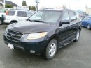 Used 2008 Hyundai Santa Fe GLS 5-Pass for sale in Surrey, BC