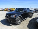 Used 2008 Ford F-150 FX4 for sale in Innisfil, ON