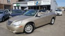 Used 2008 Chrysler Sebring CABRIOLET w/LEATHER for sale in Etobicoke, ON