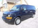 Used 2008 Chevrolet Express 2500 CARGO Heavy Duty 3/4Ton 6.0L ONLY 70,000KMs for sale in Etobicoke, ON