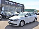 Used 2014 Volkswagen Jetta Trendline+ ACCIDENT FREE & HEATED SEATS for sale in Markham, ON