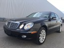 Used 2008 Mercedes-Benz E-Class 3.0L 4MATIC for sale in Mississauga, ON