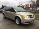 Used 2008 Dodge Grand Caravan STOVE&GO,143K,SAFETY E/T+3YEARS WARRANTY INCLUDED for sale in North York, ON