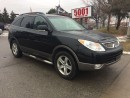 Used 2010 Hyundai Veracruz GLS,7PASS,SAFETY E/T+3YEARS WARRANT INCLUDED for sale in North York, ON
