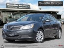 Used 2014 Buick Verano 1 OWNER|WARRANTY|ALLOYS|NO ACCIDENT|45000KM for sale in Scarborough, ON