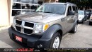 Used 2007 Dodge Nitro SXT | NO ACCIDENT | AWD | ALLOYS | CERTIFIED for sale in Brampton, ON