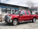 Used 2016 Ford F-250 LARIAT for sale in Halifax, NS