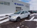 Used 2006 Toyota Corolla CE for sale in Dieppe, NB