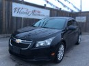 Used 2011 Chevrolet Cruze Eco w/1SA for sale in Stittsville, ON