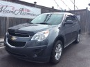 Used 2010 Chevrolet Equinox - for sale in Stittsville, ON