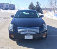 Used 2007 Cadillac CTS CTS for sale in Bolton, ON