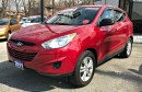Used 2011 Hyundai Tucson L for sale in Barrie, ON