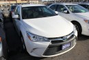 Used 2016 Toyota Camry LE Hybrid for sale in Brampton, ON