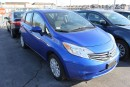 Used 2016 Nissan Versa Note SV Backup Camera Bluetooth for sale in Brampton, ON