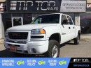 Used 2004 GMC Sierra 2500 HD SLT for sale in Bowmanville, ON