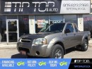 Used 2004 Nissan Frontier XE for sale in Bowmanville, ON