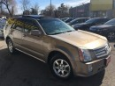 Used 2006 Cadillac SRX LEATHER/ROOF/LOADED/ALLOYS for sale in Pickering, ON
