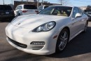 Used 2011 Porsche Panamera for sale in North York, ON