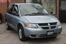 Used 2005 Dodge Caravan SE *NO ACCIDENTS, CERTIFIED, DVD, WARRANTY* for sale in Scarborough, ON