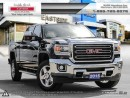 Used 2015 GMC Sierra 2500 SLT 4WD for sale in Markham, ON