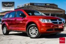 Used 2010 Dodge Journey SE for sale in Woodbridge, ON