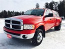 Used 2004 Dodge Ram 3500 SLT - Great Work Truck for sale in Norwood, ON