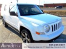 Used 2012 Jeep Patriot SPORT - NORTH EDITION for sale in Woodbridge, ON