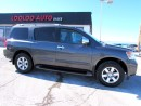 Used 2010 Nissan Armada PLATINUM 4X4*BACKUP CAMERA*BLUETOOTH*CERTIFIED 2YR for sale in Milton, ON