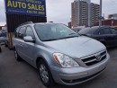 Used 2007 Hyundai Entourage GL Comfort w/DVD for sale in Scarborough, ON