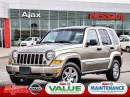 Used 2007 Jeep Liberty Sport*Value Priced *Accident Free* for sale in Ajax, ON
