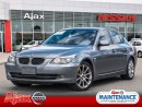 Used 2010 BMW 535 I xDrive*Luxury*Accident Free* for sale in Ajax, ON