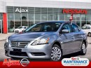 Used 2013 Nissan Sentra 1.8 S*One Owner *Accident Free* for sale in Ajax, ON