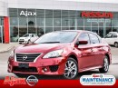 Used 2013 Nissan Sentra 1.8 SR*Sporty*Accident Free* for sale in Ajax, ON